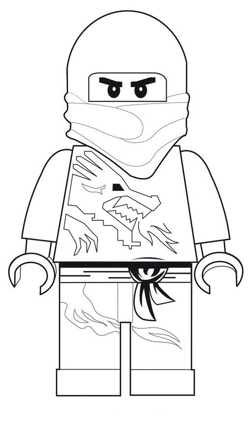 Blank lego people coloring pages coloring pages for Blank person coloring page