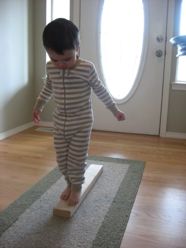 how to keep house clean with toddlers