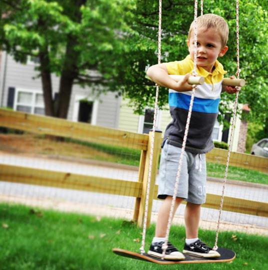 10 KidFriendly Ideas for Backyard Fun  PinPoint