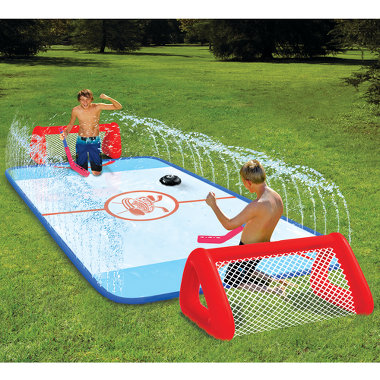 What kid wouldn't love this. So fun!
