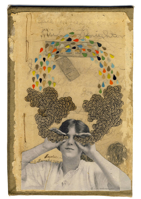 Book Cover Collage Design ~ Hollie chastain book cover collage pinpoint