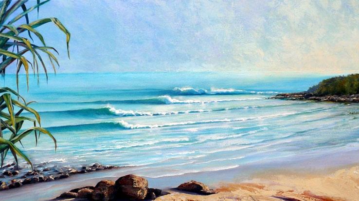 Sunshine Coast Australia  city photos : Noosa, Sunshine Coast, Australia ⋆ PinPoint