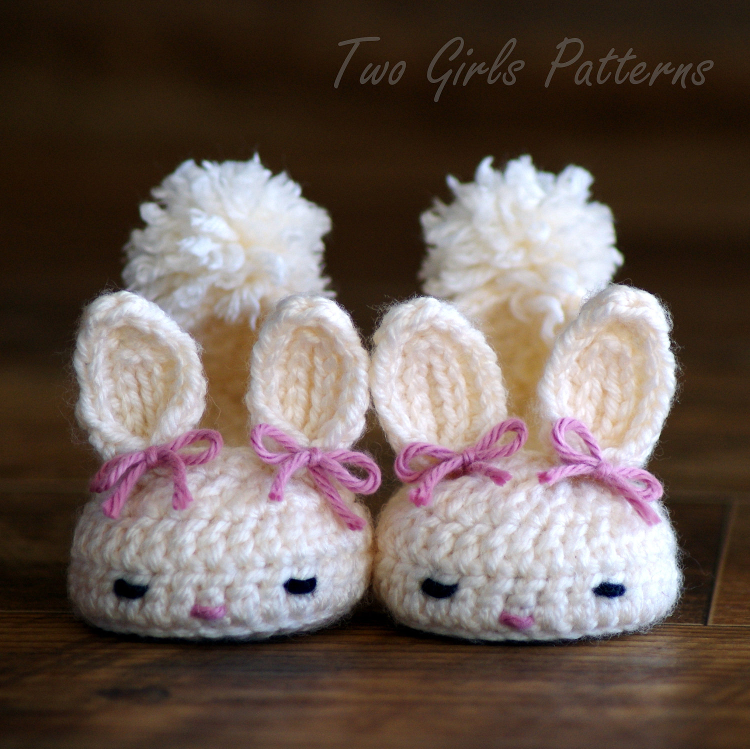 Crochet Baby Booties : Pics Photos - Crochet Baby Booties