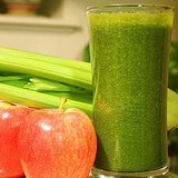 The Glowing Green Smoothie detox for weight loss, better skin and over all bette