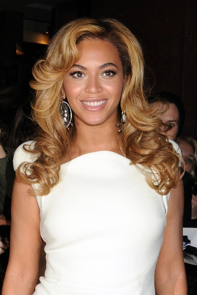 Beyonces sexy New York hairstyles | Most Popular Pins