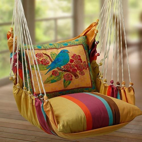 diy hammock chair pinpoint