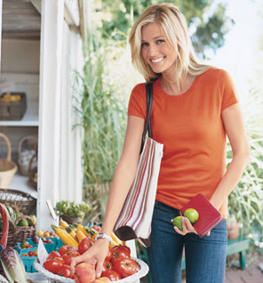 ... Working Mom Diet: Easy Ways to Stay Healthy – Quick, easy meal ideas
