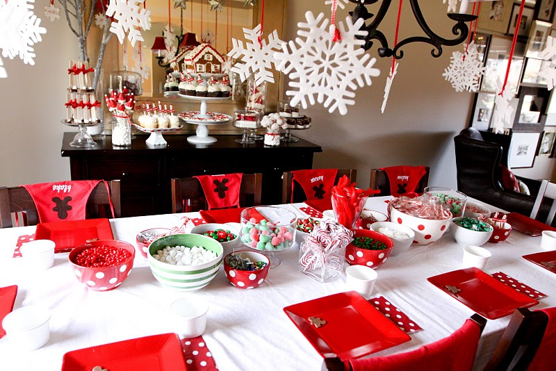 Adult Holiday Party Ideas 53