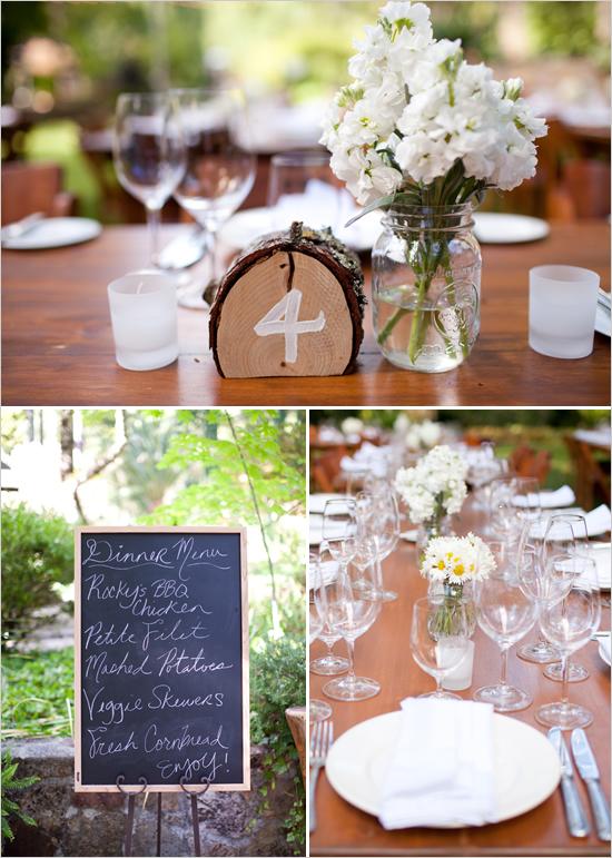 Wedding Ideas Backyard : backyard wedding ideas  PinPoint
