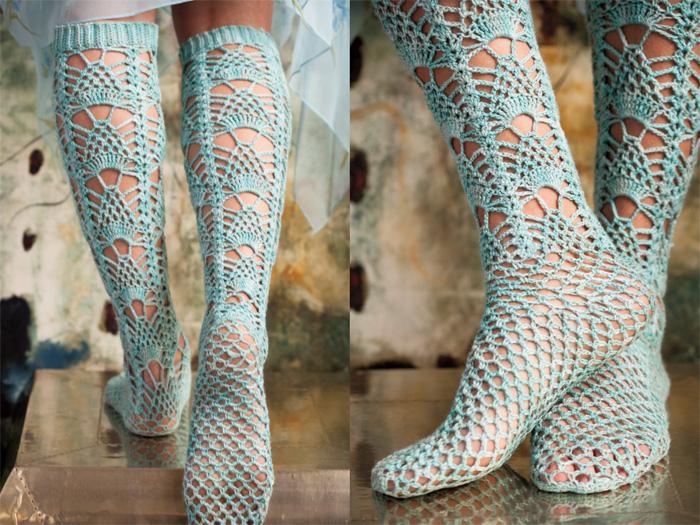 Vogue Knitting Crochet : Knitting vogue crochet pinpoint