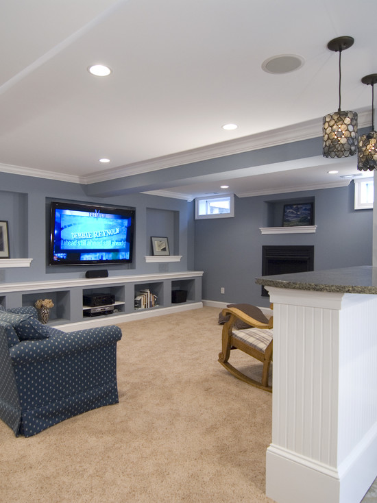 Small basement remodeling ideas pinpoint Ideas for a small basement