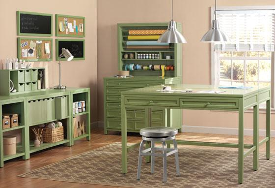 Incredible Martha Stewart Living Craft Space 560 x 382 · 38 kB · jpeg