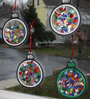 Christmas crafts and activities for kids :)   Most Popular Pins