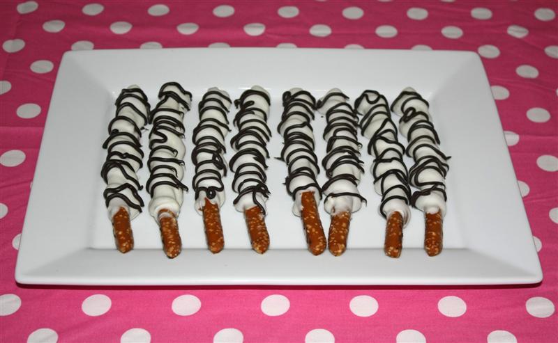 zebra table decoration ideas photograph minnie mouse zebra