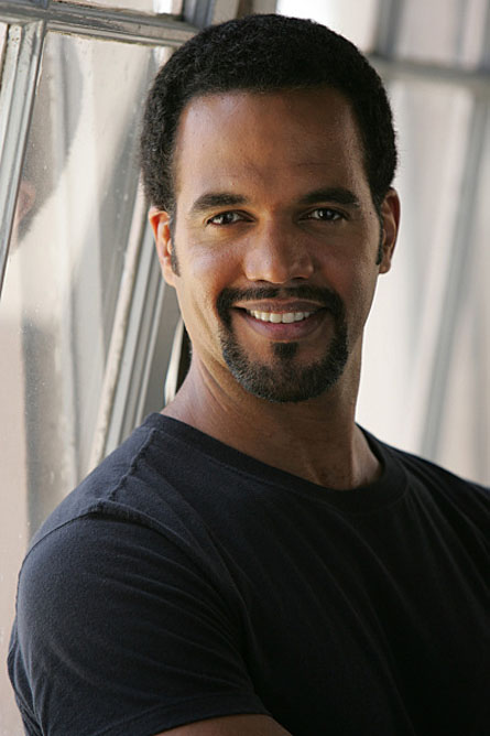 Kristoff St. John Young and Restless