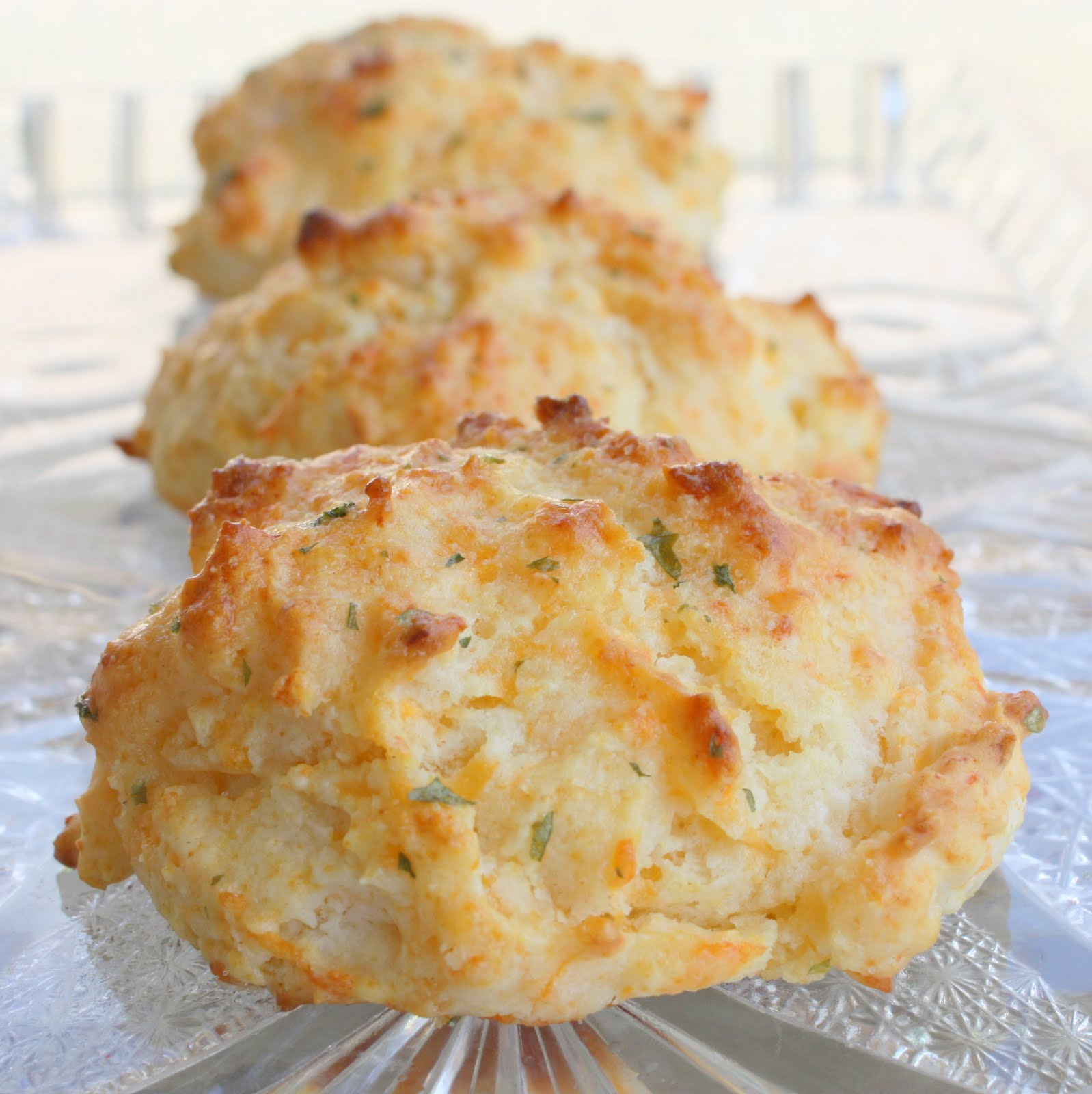 Red Lobster Cheddar Bay Biscuits Austin said he wanted the last ...