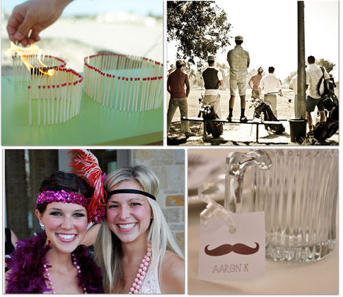 25 adult birthday party ideas 30th 40th 50th 60th for Great party ideas for adults