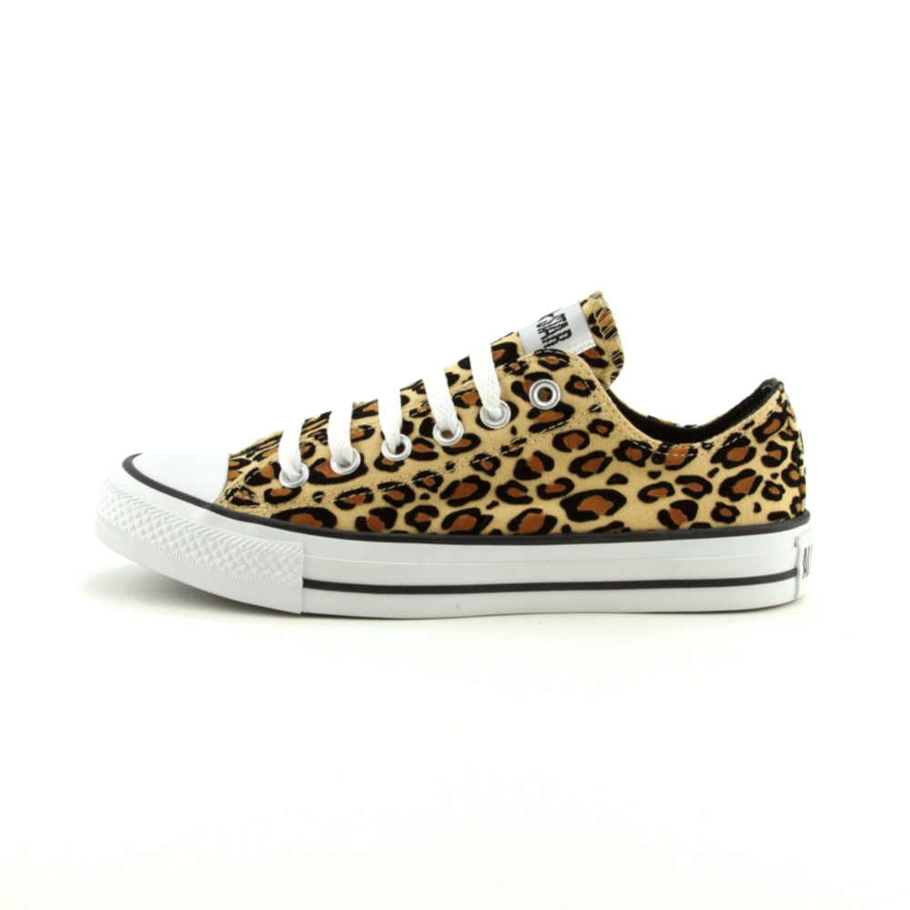 leopard print converse from journeys 55 pinpoint. Black Bedroom Furniture Sets. Home Design Ideas