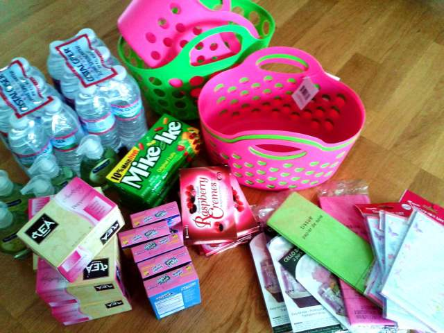 Easter Basket For College Students 35