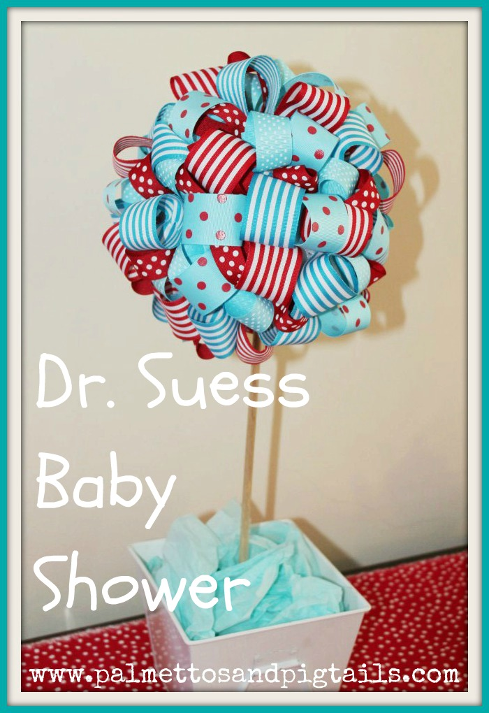 dr suess baby shower pinpoint