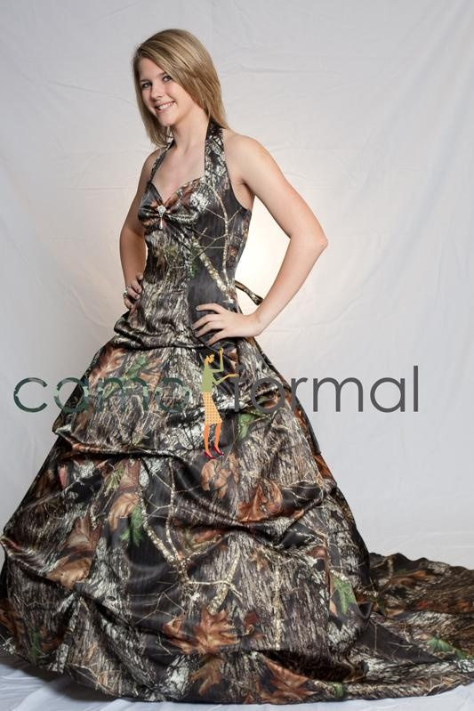 mossy oak camo wedding dresses pinpoint