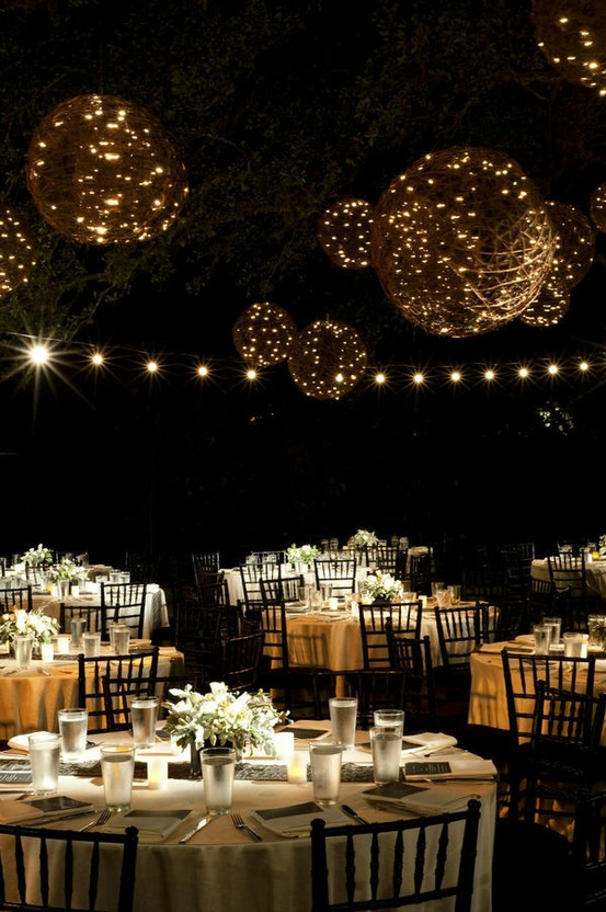 Great Outdoor Reception Lighting Wedding Ideas 553 x 832 · 129 kB · jpeg