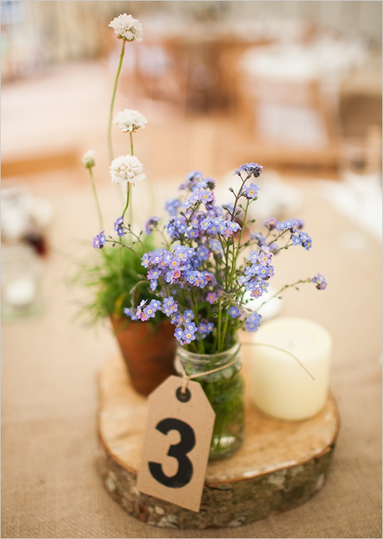 Diy Wedding Centerpiece Ideas PinPoint