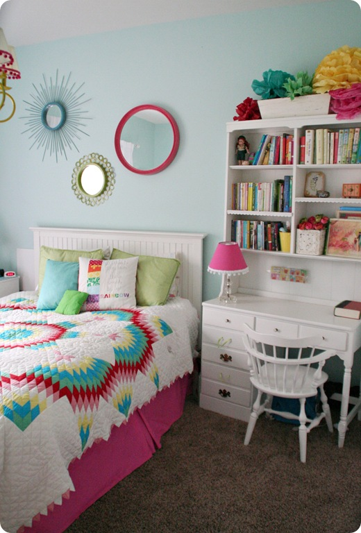 cute girls room pinpoint