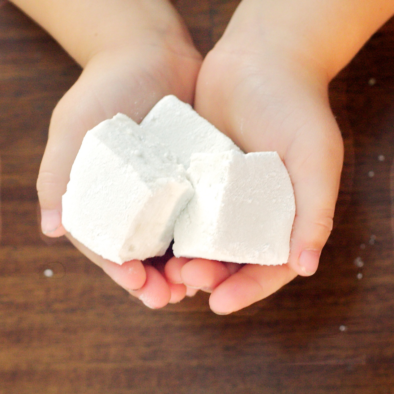 Homemade Marshmallows | PinPoint