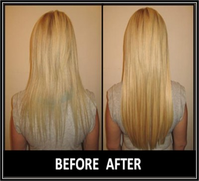 How to Make Thin Hair Look Thicker, Stepbystep  PinPoint