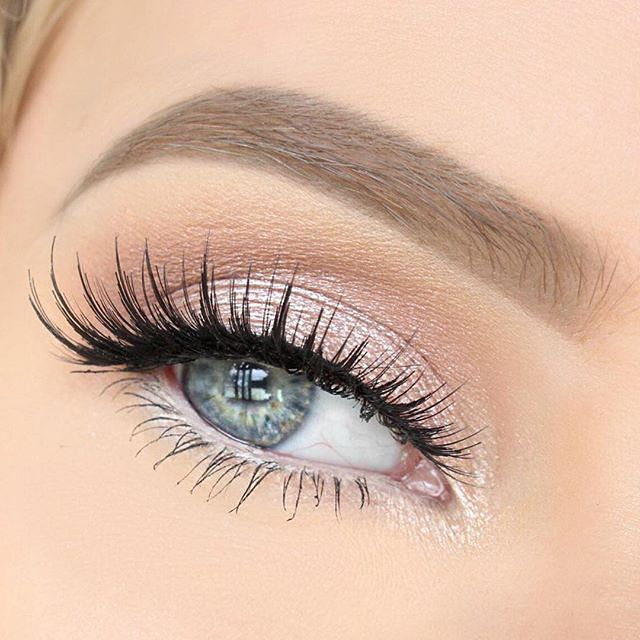 Pink Smokey Eye Makeup Looks