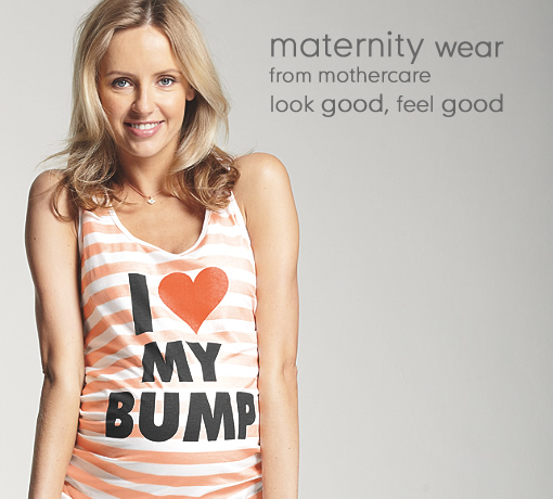 The Recycling of the Maternity Clothes