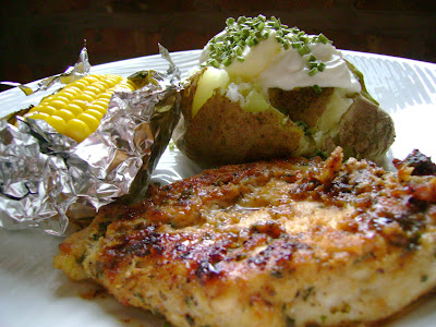 Another pinner said – Definitely our new favorite chicken recipe…sweet & s
