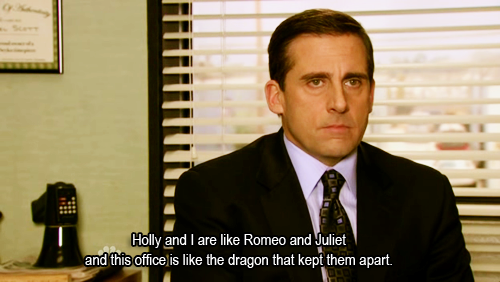 Quotes from The Office!