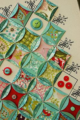 Paper Quilt