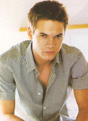 shane west (a walk to remember)