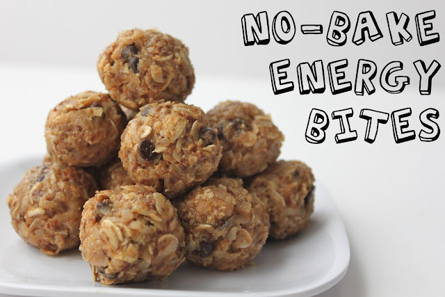 On our 5th batch of these. Smashed Peas and Carrots: No-Bake Energy Bites {Recip