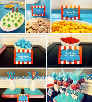 Party food…cute!