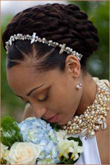 a great formal hair do!