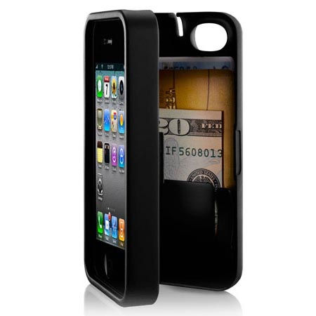 Eyn iPhone 4 Case: Not only need a case to protect your iPhone 4 or 4S, but also