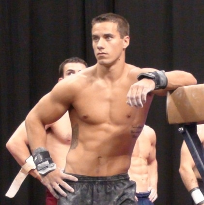 Jake Dalton TEAM USA Gymnastics 2012
