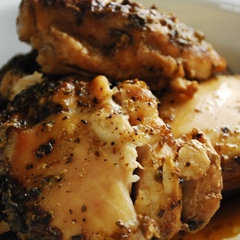 Crock Pot Beer Chicken 3 PointsPlus 2lbs skinless, boneless chicken breasts 1 bo