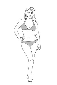 Best Exercises For Your Body Type… Included Is A Quiz To Find Out Your Bod