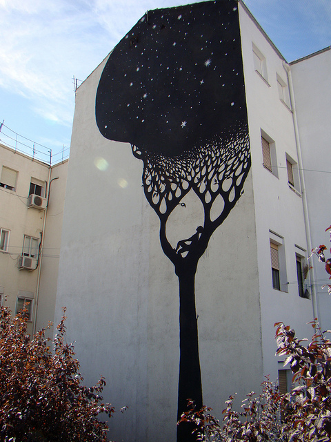 STREET ART UTOPIA » We declare the world as our canvasstreet_art_3 » S