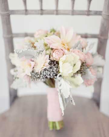 vintage flowers… One day for dream wedding