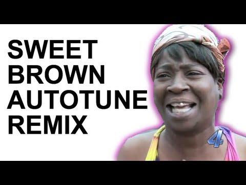 sweet, Sweet Brown ♥