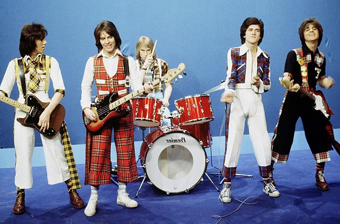 Bay City Rollers Show