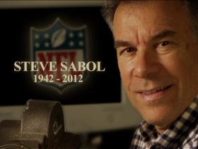 Watch: Remembering Steve Sabol