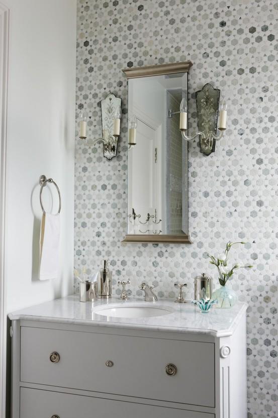 Beautiful tile!