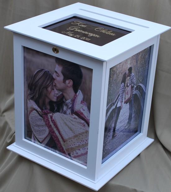 Wedding Card Box..getting this